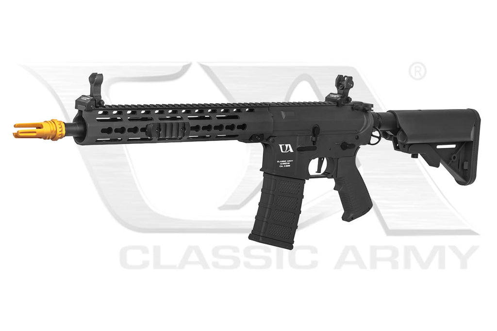 CA ECS Skirmish KM12 rifle BLK