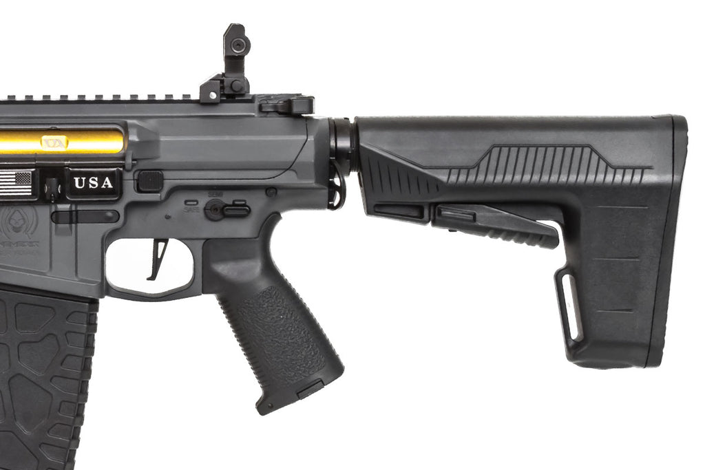 Classic Army Nemesis DT4 Double Barrel AR Grey (PRE-ORDER)