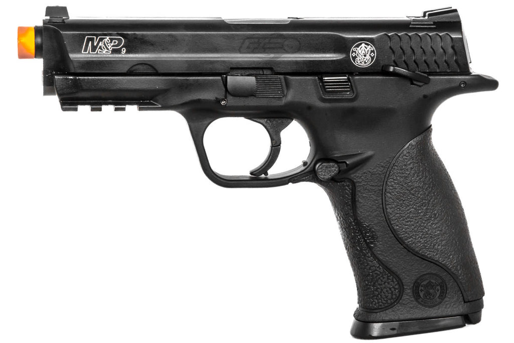 S&W M&P 9 GBB CO2 Pistol
