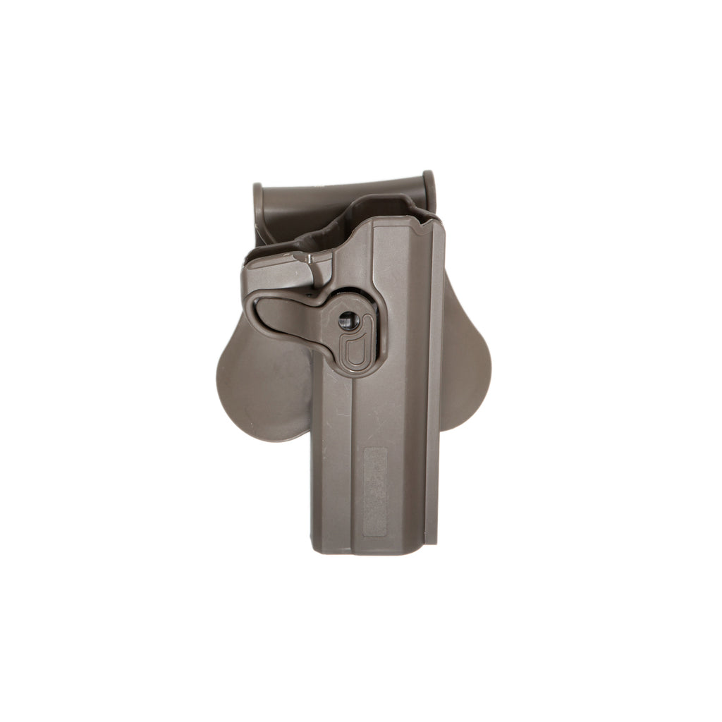 ASG SS 1911 polymer holster