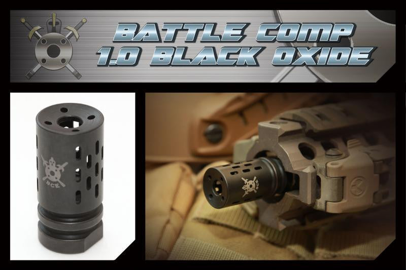 PTS Battlecomp 1.0 CW