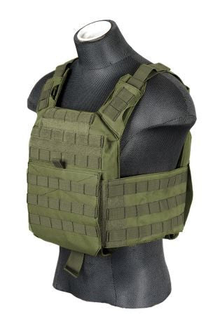 Lancer Tactical Speed Plate Carrier RG