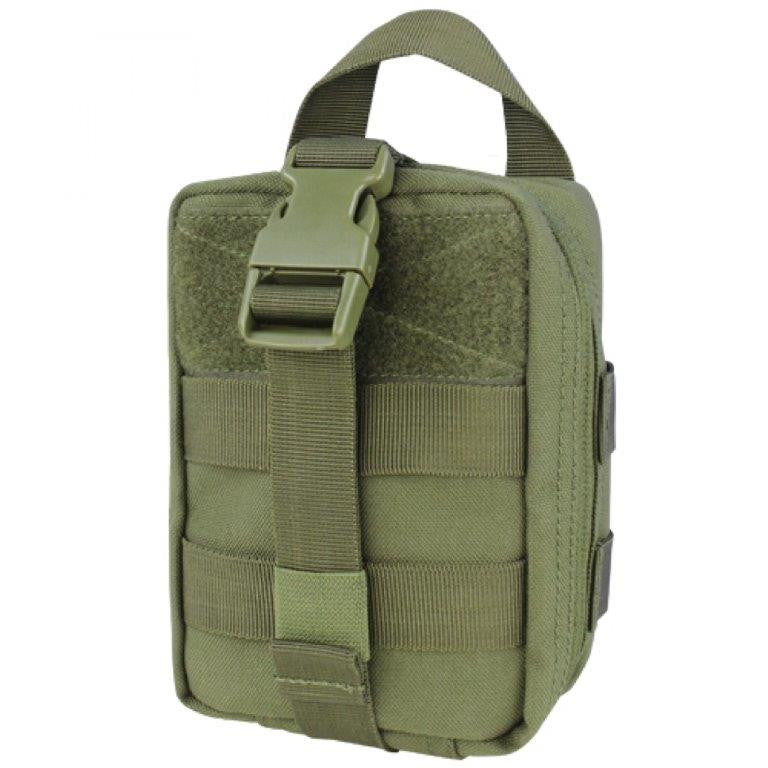 Condor Rip Away EMT Lite OD Green