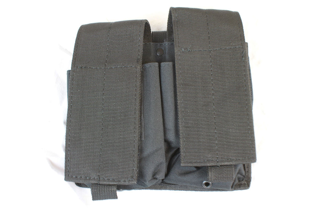 Explorer Double M4 Mag Pouch