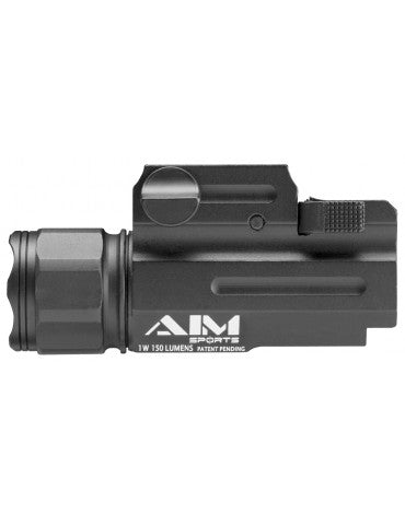 AIM 330 lumen weaver/pistol light