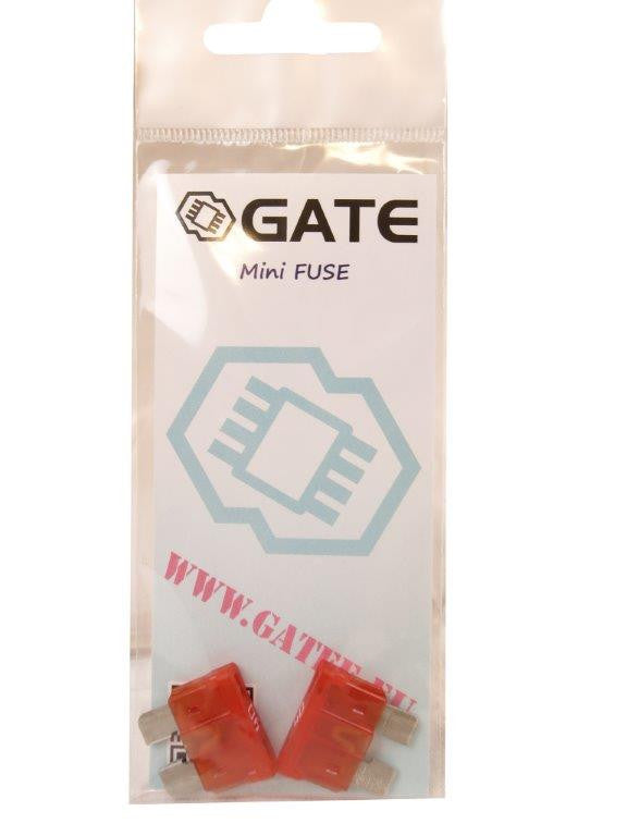 GATE Mini Fuse 2-pack