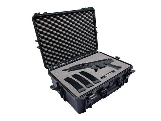 ASG EVO field case