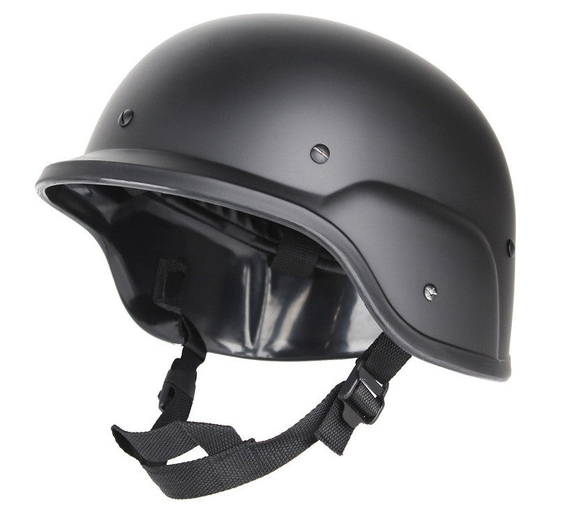 Tactical Crusader PASGT replica helmet BLK
