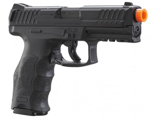 Umarex H&K VP9 CO2 Pistol BLK