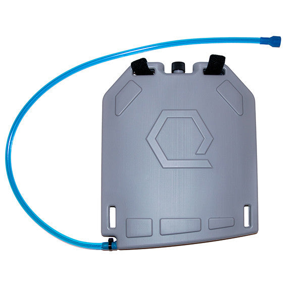 Qore IcePlate w/ 32in Hose