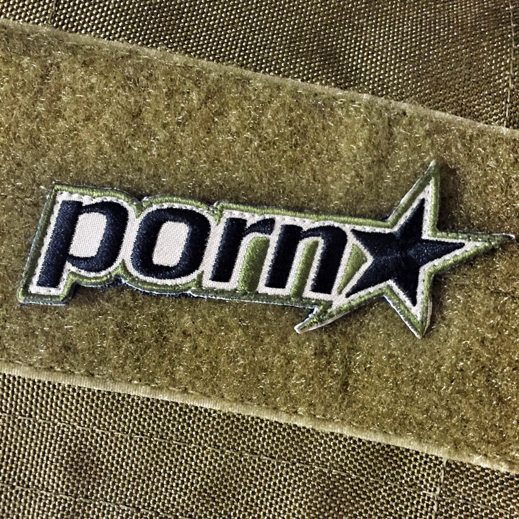 TOF Porn Star Morale Patch