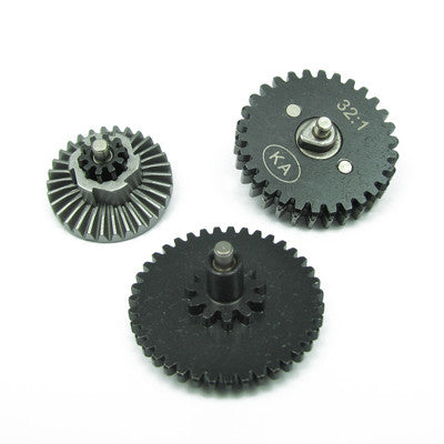 King Arms High Torque Flat Gearset