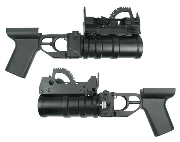 King Arms GP30 Grenade launcher w/ 3 shells