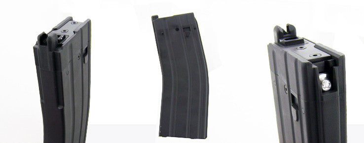 KWA LM4 PTR 40rd Mag