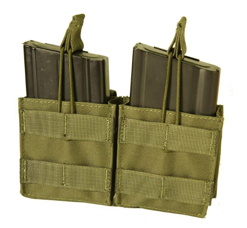 M14 Double Shingle Mag pouch