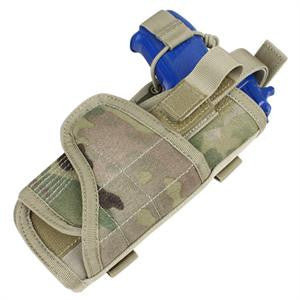 Condor HT Holster (Horizontal Molle) MUL