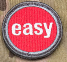MSM Easy Button Patch