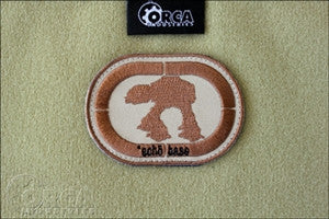 OI Echo Base Patch Desert