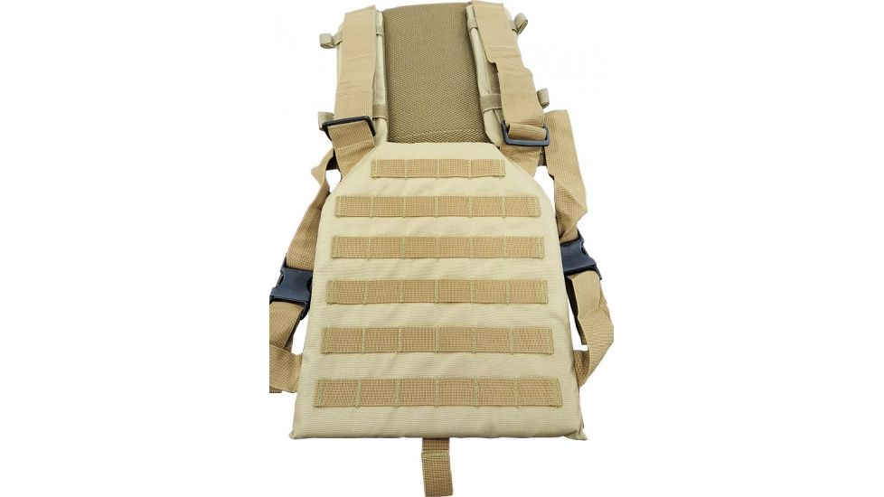 AMP Tactical Economy Plate Carrier