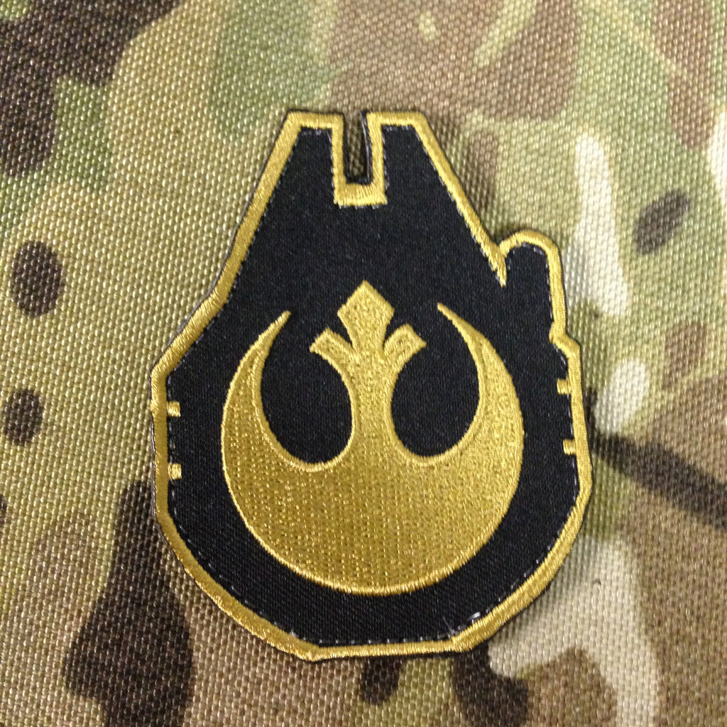 TOF Renegade Squadron Patch