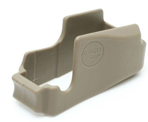 PTS Ergo Never Quit Grip FDE