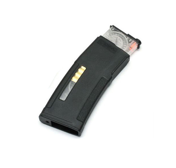 PTS EPM Enhanced Polymer Magazine BLK
