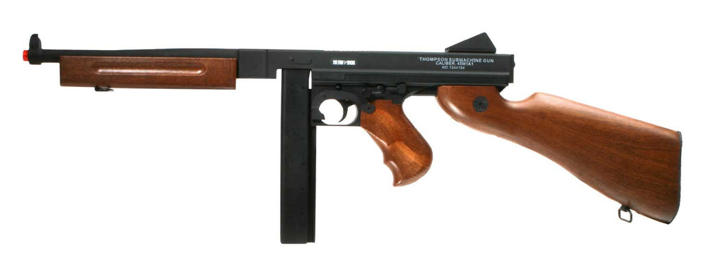 King Arms M1A1 Thompson