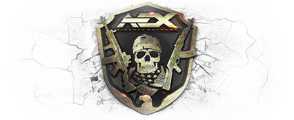 Airsoft Extreme Logo