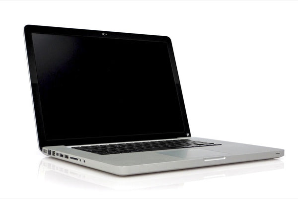 "MacBook Pro 15"" Black Frame (Bezel) Skin"