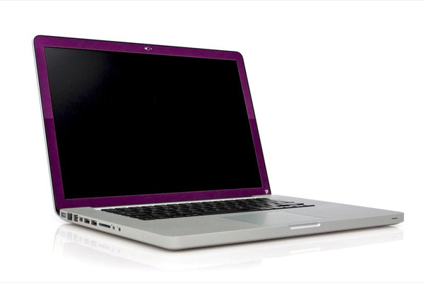 "MacBook Pro 15"" Cyclamen Frame (Bezel) Skin"