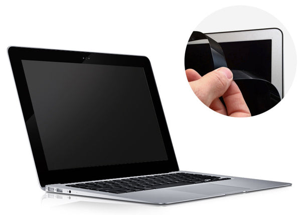 "MacBook Air 11"" Black Frame (Bezel) Skin"