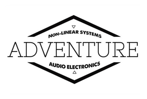 Adventure Audio