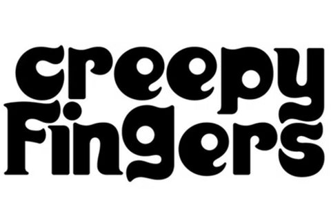 Creepy Fingers
