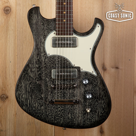 "BA Ferguson Guitars Shirley Standard ""Dog Hair"""