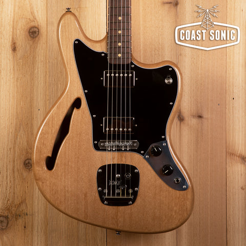 Bilt Guitars S.S. Zaftig - Roasted alder, vibrato & mastery bridge