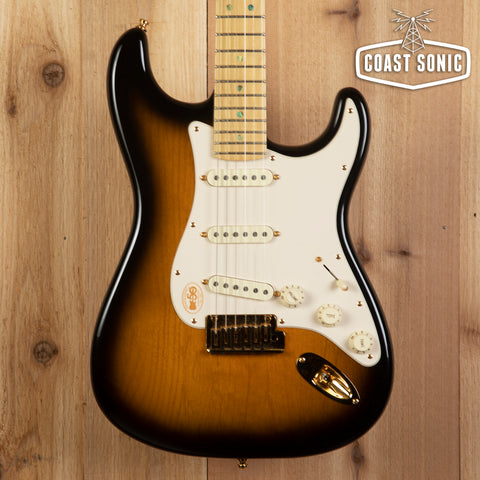 Fender American Deluxe 50th Anniversary Stratocaster