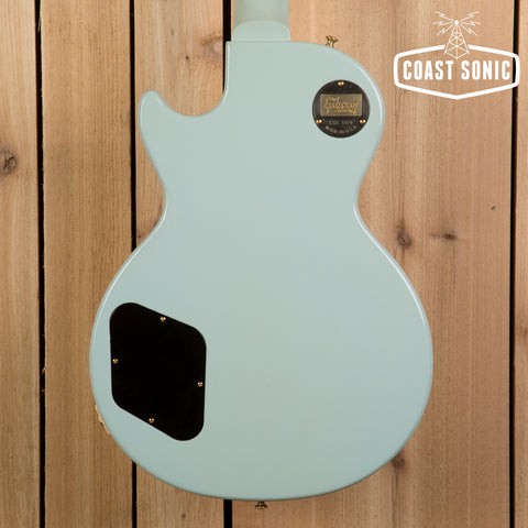 2017 Gibson Custom Les Paul Special Limited Edition Frost Blue
