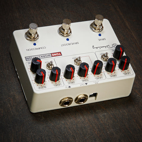 Keeley Electronics Tone Workstation