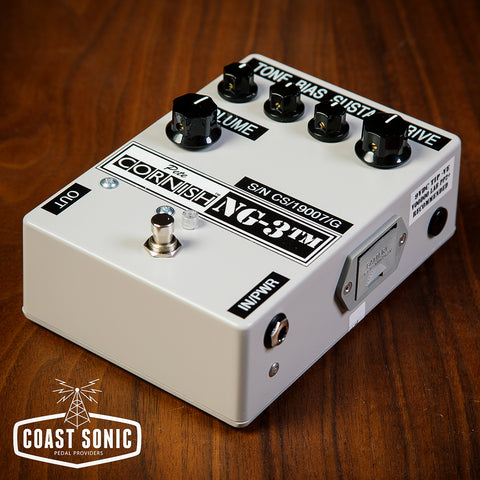 Pete Cornish NG-3 Fuzz