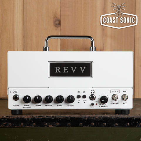 REVV Amplification D20