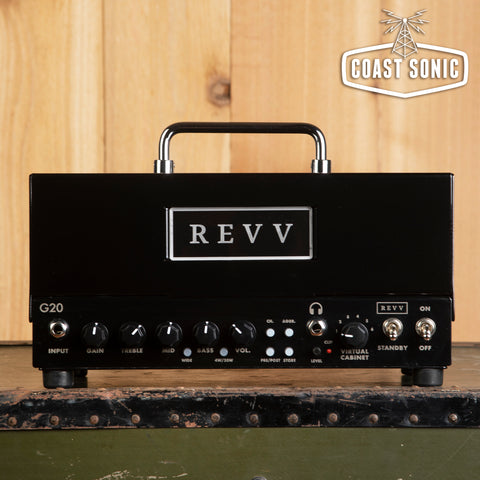 REVV Amplification G20