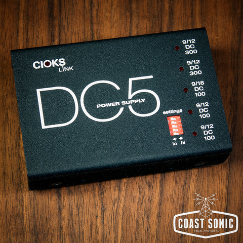 CIOKS DC5 link Power Supply