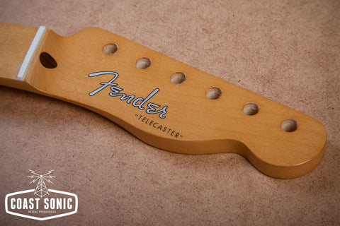 Fender Classic Series 50's Telecaster Neck