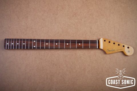 Fender Classic Series 60's Stratocaster Neck