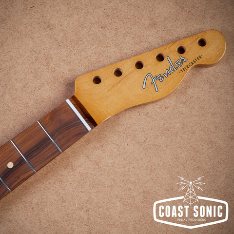 Fender Classic Series '60s Telecaster Neck