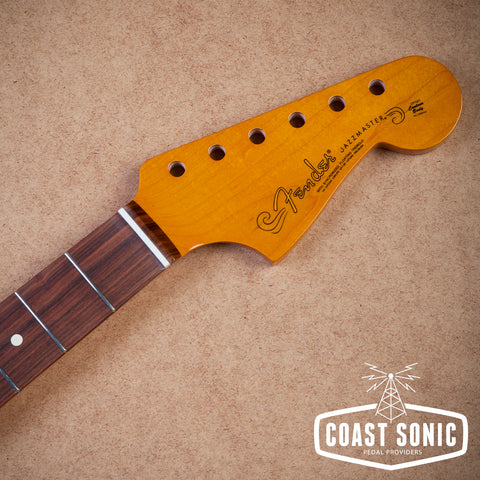 Fender Classic 60's Jazzmaster Neck Lacquer Finish