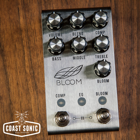 Jackson Audio Bloom