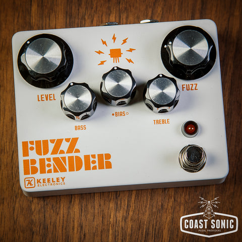 Keeley Electronics Fuzz Bender