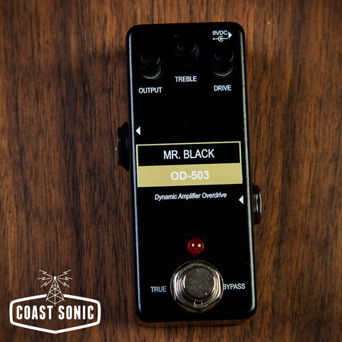 Mr. Black Mini OD-503