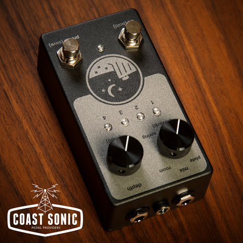 Native Audio Ghost Ridge Multi-Reverb